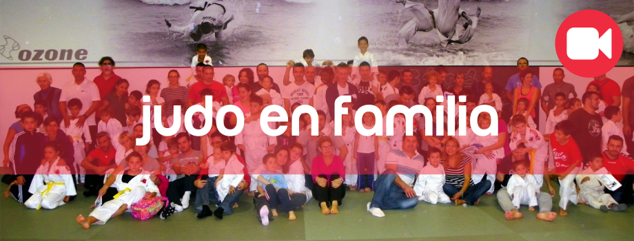 Judo en Familia