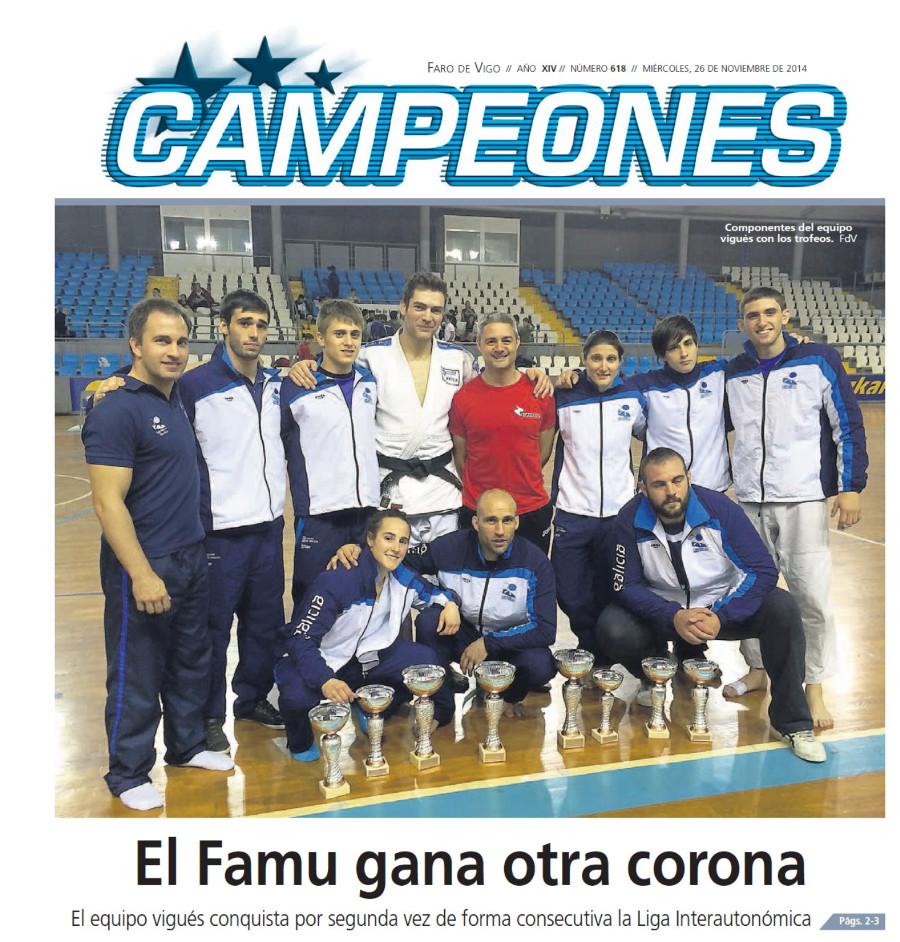 Prensa Gallega