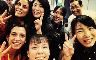 crónica japon julio 2017