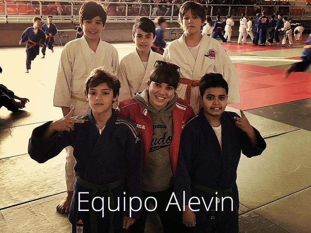Liga Judo Escolar 2017/18